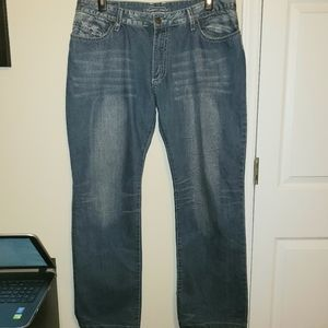 Medium Wash Robin's Jeans